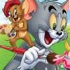 Tom and Jerry Hidden Letters játék