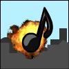 Hang-védelem játék