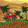 Tropical Uphill Driver játék