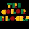 Tri Color Blocks játék