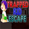 Menekülés Csapdában gyerek játék
