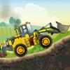 Tractors Power Adventure játék