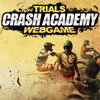 Trials Crash Academy web játék