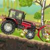Traktorok teljesítmény 2 játék