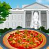 Washington Pizza játék