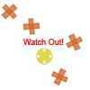 Watch Out játék