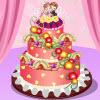 Wedding Cake Challenge játék