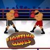 Világ Boxing bajnokság játék
