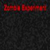 Zombie Experiment játék
