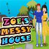 Zoes rendetlen házban játék